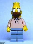 sim012 Grandpa Simpson NIEUW *0M0000
