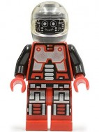 sp041G Spyrius droid gebruikt loc