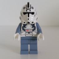 sw0118G Star Wars:Clone Pilot gebruikt *0M0000