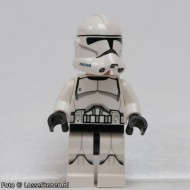 sw541 Star Wars:Clone Trooper (75028) NIEUW loc