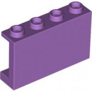 14718-157 Paneel 1x4x2 lavender, midden NIEUW *1L0000