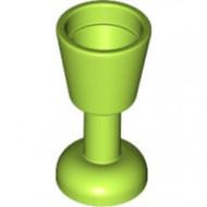 2343-34 Bokaal lime NIEUW *0L0000