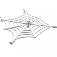 30240-1 Spinneweb wit NIEUW *0D000