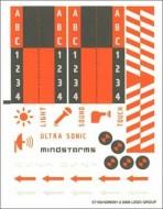 8527stk01 STICKER CyberMaster NIEUW *0S0000