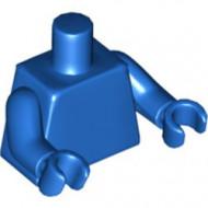 973c86-7 Blauw lijf, blauwe armen, blauwe handen blauw NIEUW *0B0000