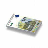CUSE8160 Tegel 1x2 5 Euro wit *0A000