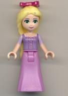 dp010 Disney Prinsess- Rapunzel NIEUW *0M0000