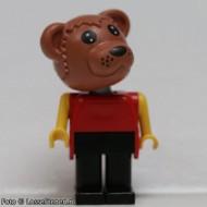 fab1cG Bear 3 gebruikt *2R0000
