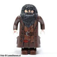 hp111 MINIPROMO Hagrid NIEUW loc