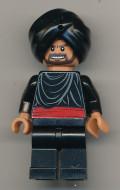 iaj037 Indiana Jones- Cairo Swordsman NIEUW *0M0000