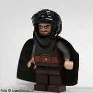 pop012 Hassansin Leader (Zolm) (Prince of Persia) NIEUW *0M0000