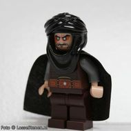pop012 Hassansin Leader (Zolm) (Prince of Persia) NIEUW loc