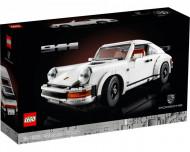Set 10295-GB Porsche 911 gebruikt deels gebouwd *B036