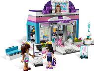 Set 3187 - Friends: Butterfly Beauty Shop- Nieuw