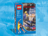 Set 3548 Sport: Basketball Slan Dunk Trainer - NIEUW