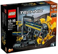 Set 42055 Technic Bucket Wheel Excavator-Nieuw
