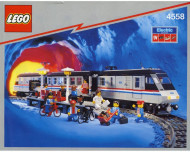 Set 4558 Metroliner NIEUW