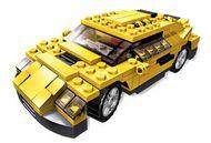 Set 4939 - Traffic: Cool cars- Nieuw