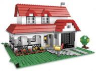 Set 4956-G - Creator: House D/H/C 97-100%- gebruikt