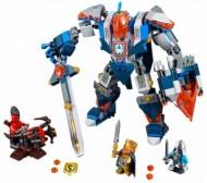 Set 70327-G - Nexo knights: The King's Mech geen doos I/97%- gebruikt