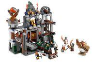 Set 7036 - Kastelen/Ridders: Dwarves' Mine- Nieuw