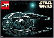 Set 7181 - Star Wars: TIE interceptor UCS- Nieuw