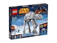 Set 75054 - Star Wars: AT-AT- Nieuw