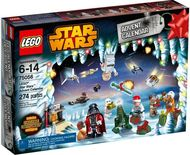 Set 75056 - Star Wars: Star Wars Adventkalender 2014- Nieuw