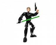 Set 75110-GB Luke Skywalker gebruikt deels gebouwd *B036