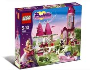 Set 7582 - Belville: Royal Summer Palace- Nieuw