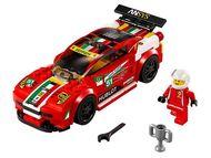 Set 75908 - Speed Champions: 458 Italia GT2- Nieuw