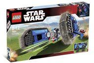 Set 7664 - Star Wars: TIE Crawler- Nieuw