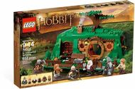 Set 79003 - Lord of the Rings: An Unexpected Visit- Nieuw