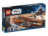 Set 7959 - Star Wars: Genosian Starfighter- Nieuw
