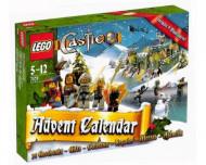 Set 7979 Advent Calender 2008 Castle NIEUW