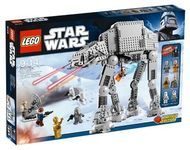 Set 8129 - Star Wars: AT-AT Walker- Nieuw