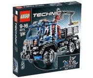 Set 8273 Technic Off Road Truck-Nieuw