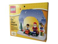 Set 850939 - Holiday: Santa set- Nieuw