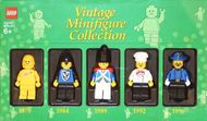Set 852697 - Minifigs: 2009 Vintage Minifigure Collection Vol.3- Nieuw