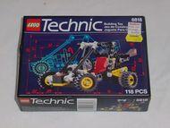 Set 8818 - Technic: Baja Blaster- Nieuw