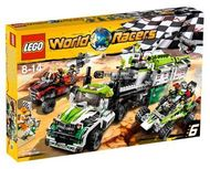 Set 8864 - Racers: Desert of destruction- Nieuw