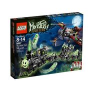 Set 9467 - Monster Fighters: The Ghost Train- Nieuw