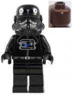 sw0035G Star Wars:Tie Fighter Pilot gebruikt *0M0000
