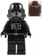 sw0035G Star Wars:Tie Fighter Pilot gebruikt loc