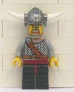vik003G Vikingen- strijder gebruikt loc