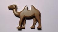 camel-69 Kameel crème,donker NIEUW *0D000