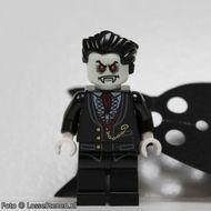 mof007 Monsters: Lord Vampyre NIEUW *0M0000
