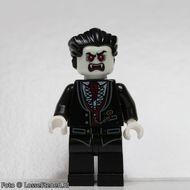mof013G Monsters: Lord Vampier gebruikt loc Halloween