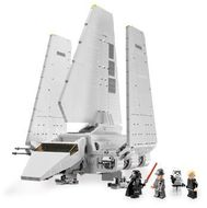 Set 10212 - Star Wars: Imperial Shuttle UCS- Nieuw