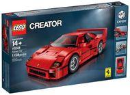 Set 10248 - Creator: Ferrari F40- Nieuw